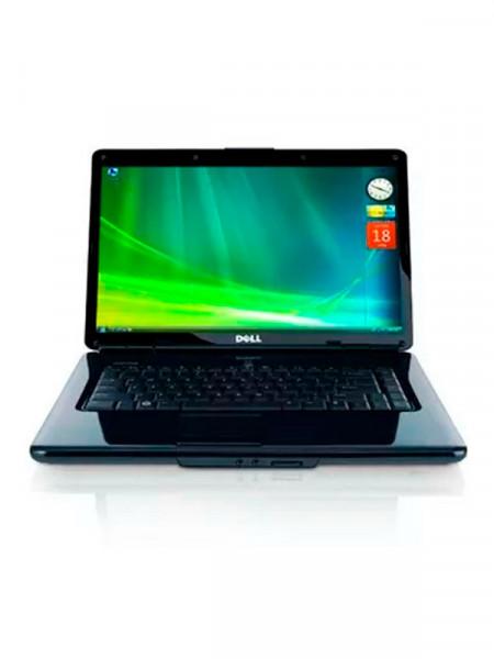 "Ноутбук экран 15,6"" Dell pentium core duo t4500 2,3ghz/ ram2048mb/ hdd250gb/ dvd rw"