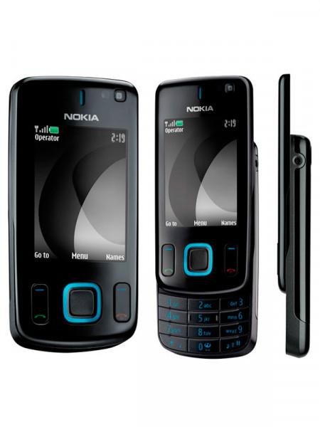 Мобільний телефон Nokia 6600 slide