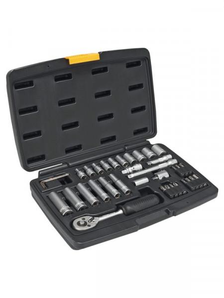 Набір інструментів Topex 38d669 36 предметів