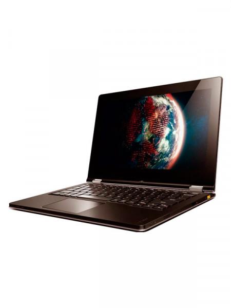 "Ноутбук экран 11,6"" Lenovo core i5 4210y 1,5ghz/ ram4gb/ ssd128gb/touch/transformer"