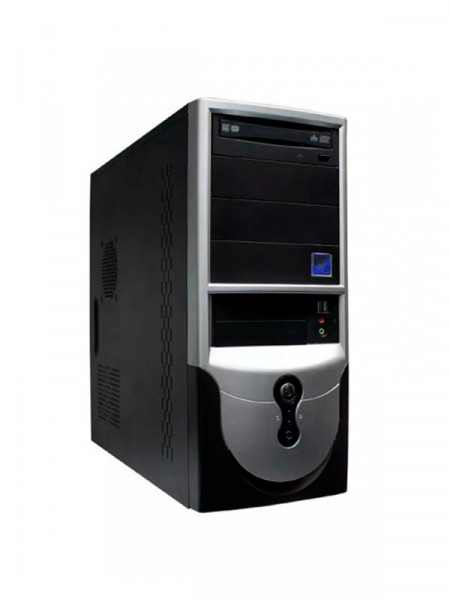 Системний блок Pentium Dual-Core e6600 3,06ghz /ram3072mb/ hdd750gb/video 1024mb/ dvd rw