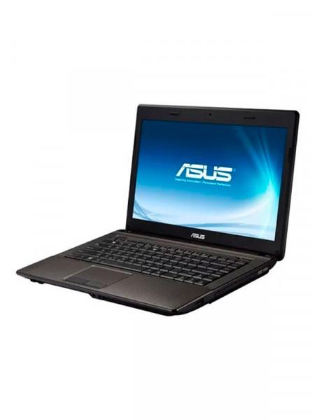 "Ноутбук экран 14"" Asus celeron b815 1,6ghz/ ram2048mb/ hdd320gb/ dvdrw"