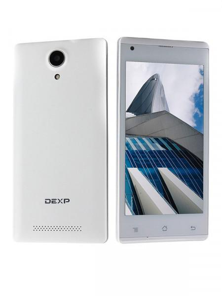 Мобильный телефон Dexp ixion es 145