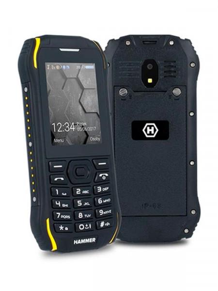 Мобільний телефон Myphone hammer delta