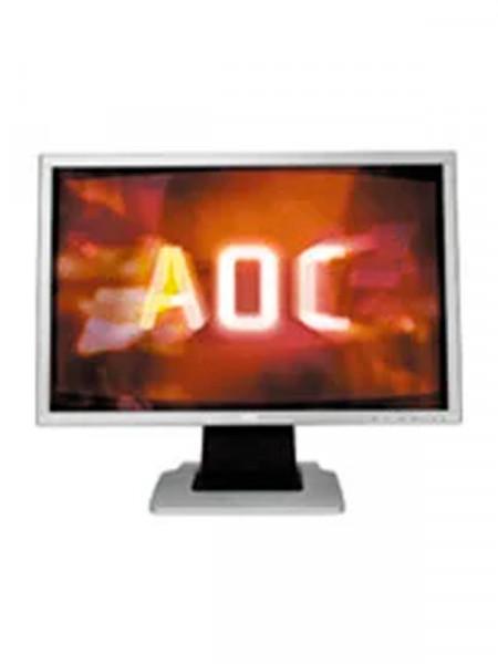 """Монітор  19""""  TFT-LCD Aoc 193sw"""