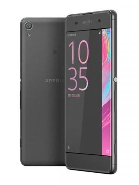 Мобільний телефон Sony xperia xa f3115