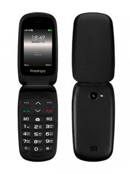 Мобільний телефон Prestigio grace b1 pfp1242 duo