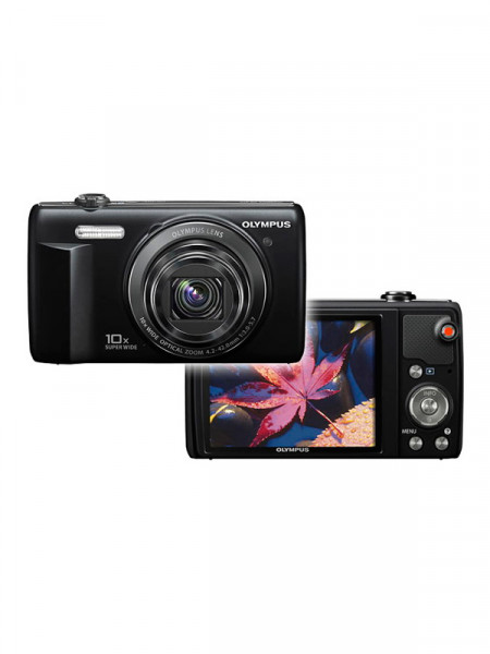 Фотоаппарат цифровой Olympus vr-350