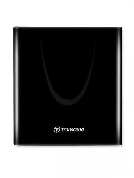 Внешний DVD-привод Transcend ts8xdvdrw-k usb2.0