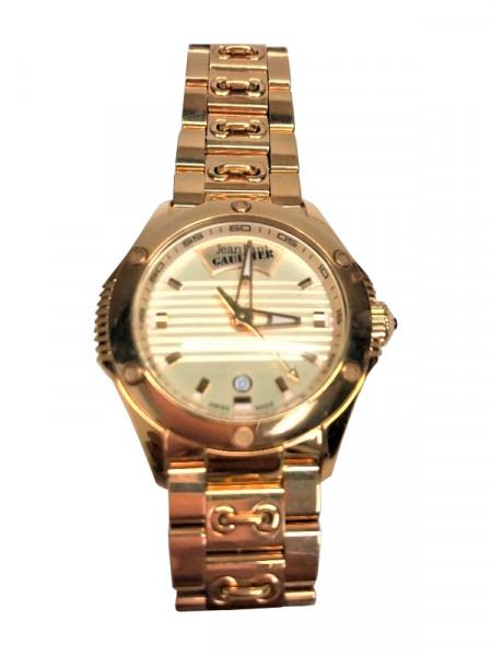 Годинник - jean paul gaultier swiss made women's luxury quartz watch - jpg0101