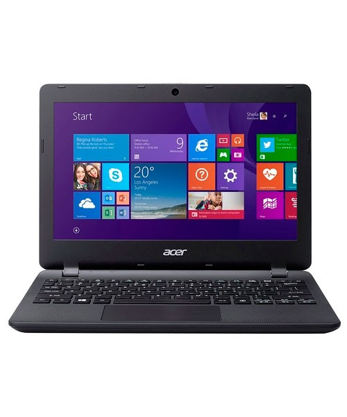 Ноутбук єкр. 11,6 Acer celeron n2840 2,16ghz/ ram4096mb/ sdd32gb emmc
