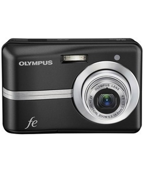 Фотоап. цифр. Olympus fe-25