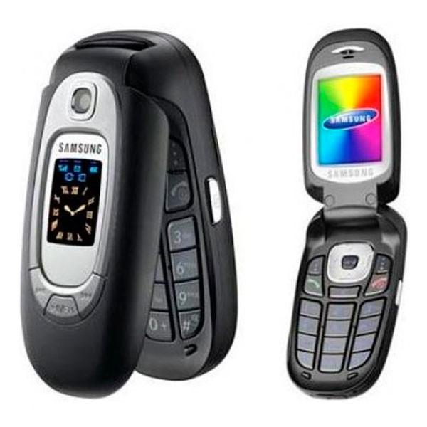 Мобильный телефон Samsung e360