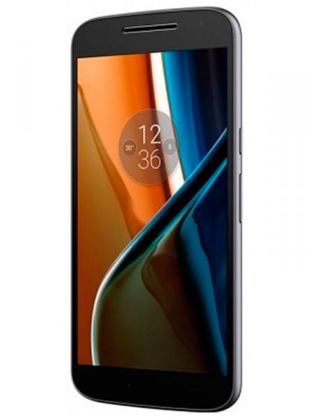 Мобильный телефон Motorola xt1625 moto g4 2/16gb