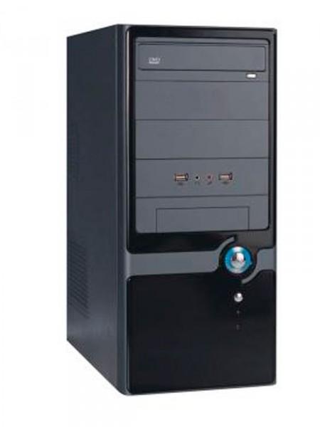 Системний блок Core 2 Duo e4600 2,4ghz /ram2048mb/ hdd160gb/video 256mb/ dvd rw