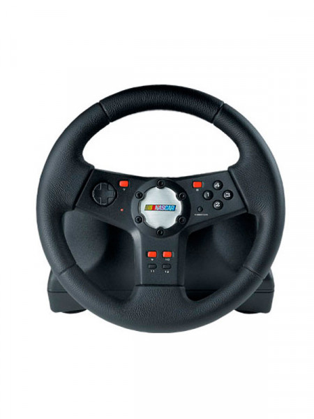Ігрове кермо Logitech wingman formula vibration feedback wheel for pc