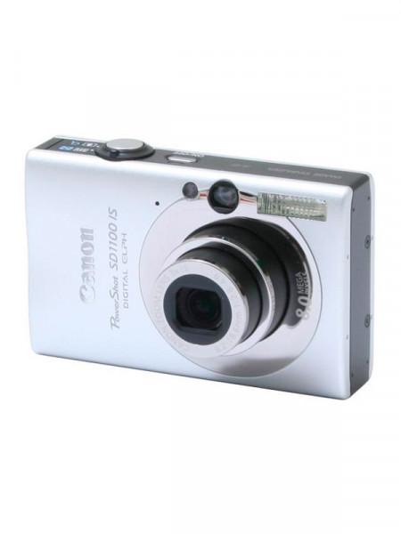 Фотоаппарат цифровой Canon powershot sd1100 is