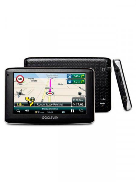 GPS-навигатор Go Clever navio 430