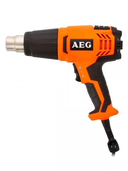 Фен строительный Aeg hg 560d