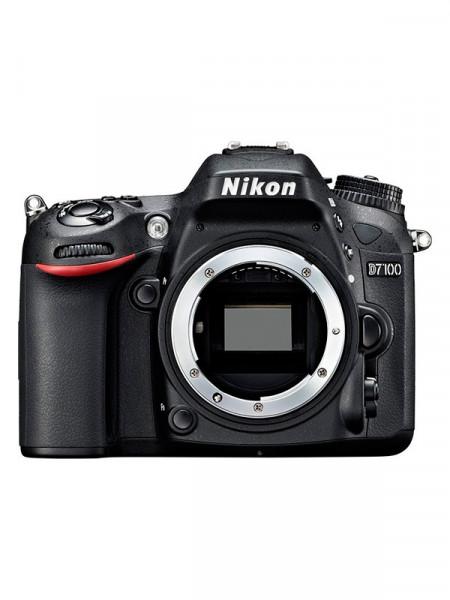 Фотоапарат цифровий Nikon d7100 без объектива