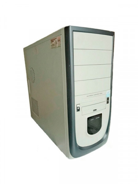 Системный блок Pentium j2850 2,41ghz/ ddr1gb