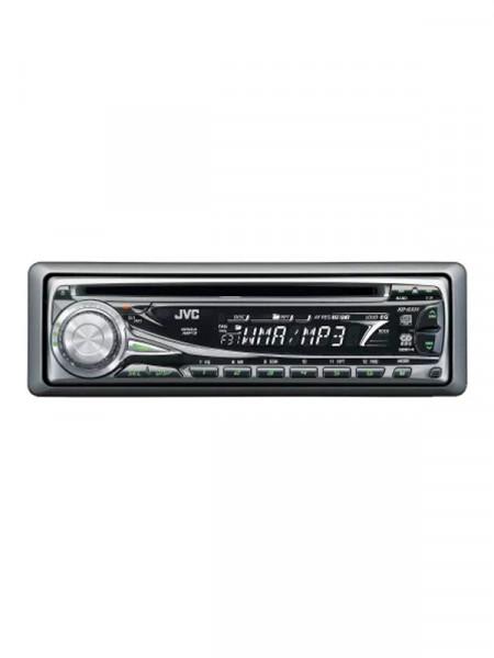 Автомагнитола CD MP3 Jvc kd-g331