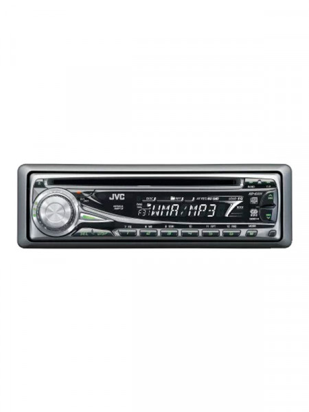 Автомагнітола CD MP3 Jvc kd-g331