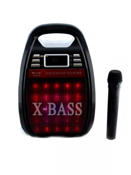 Акустика - x-bass 86.436 + микрофон