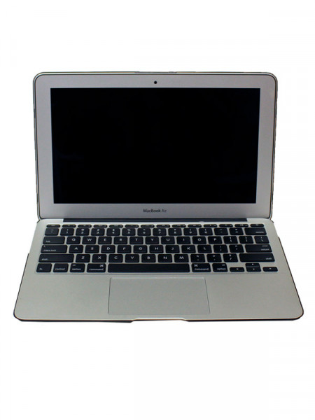 "Ноутбук экран 11,6"" Apple Macbook Air core i5 1,6ghz/ a1370/ ram4096mb/ ssd256gb/video intel hd3000"