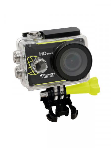 Відеокамера цифрова - Discovery adventures action camera