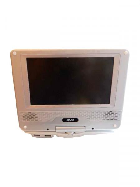 DVD-програвач портативний з екраном Startex sg701totv