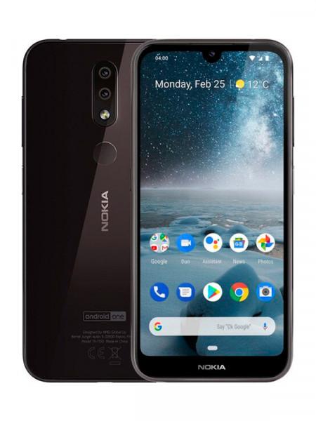 Мобильный телефон Nokia 4.2 ta-1157