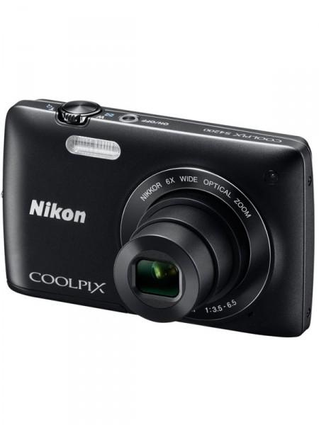 Фотоапарат цифровий Nikon coolpix s4200