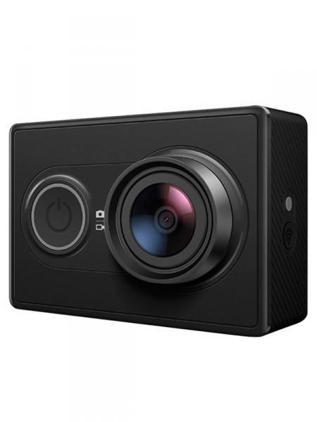 Видеокамера цифровая Xiaomi yi action ydxj01xy
