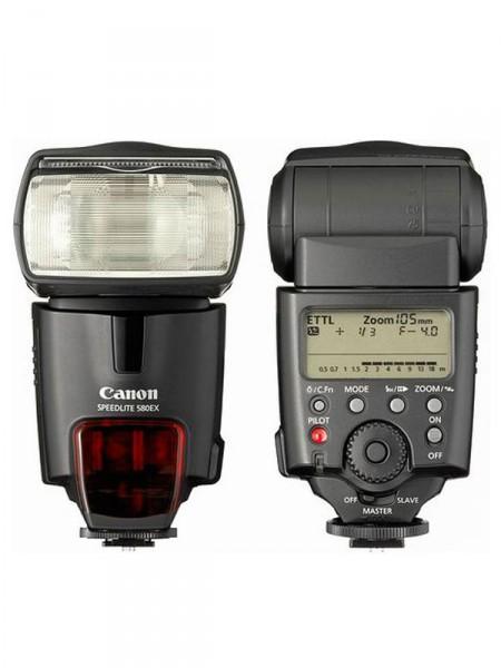 Фотоспалах Canon speedlite 580ex ii