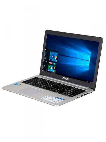 "Ноутбук экран 15,6"" Asus core i5 5200u 2,2ghz/ ram8gb/ hdd1000gb/ dvdrw"