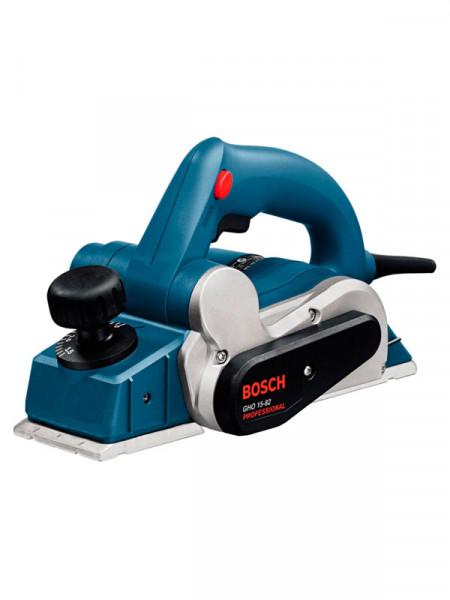 Рубанок 600Вт Bosch gho 15-82