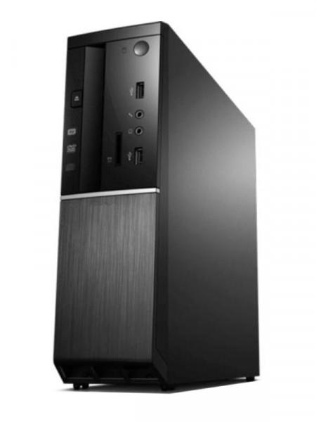 Системный блок Core I5 4570t 2,9ghz /ram4096mb/ hdd500gb/video 512mb/ dvdrw