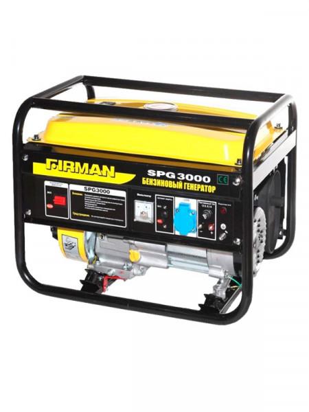 Бензиновий електрогенератор Firman spg 3000