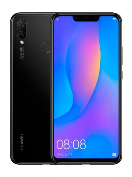 Мобільний телефон Huawei p smart plus 4/64gb ine-lx1