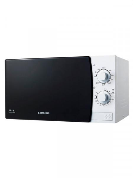 Печь микроволновая Samsung ge-81krw-1