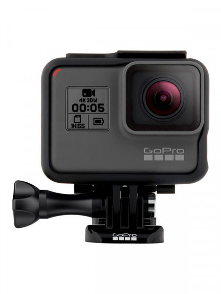 Gopro hero 5 black 4k ultra hd camera asst1