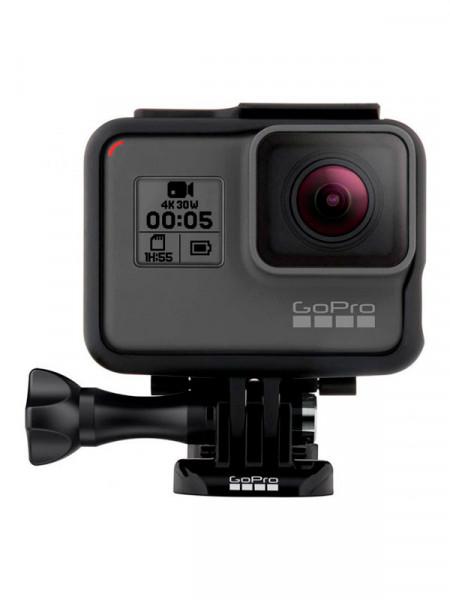 Екшн-камера Gopro hero 5 black 4k ultra hd camera asst1