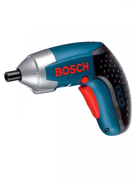 Акумуляторний дриль 3,6V Bosch ixo iii