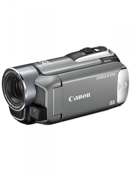 Видеокамера цифровая Canon legria hf r 106