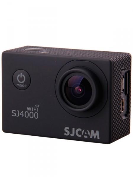 Видеокамера цифровая Sjcam sj4000 wifi