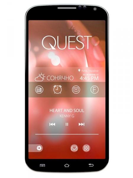 Мобільний телефон Qumo quest 503