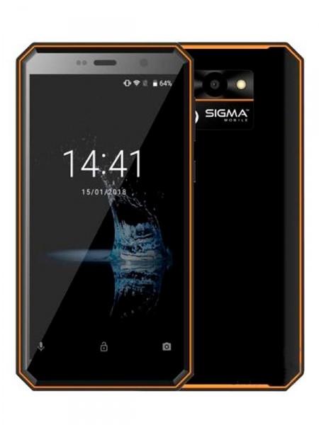 Мобільний телефон Sigma x-treme pq52