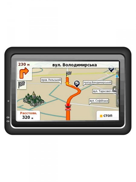 GPS-навигатор Go Way gps 828c