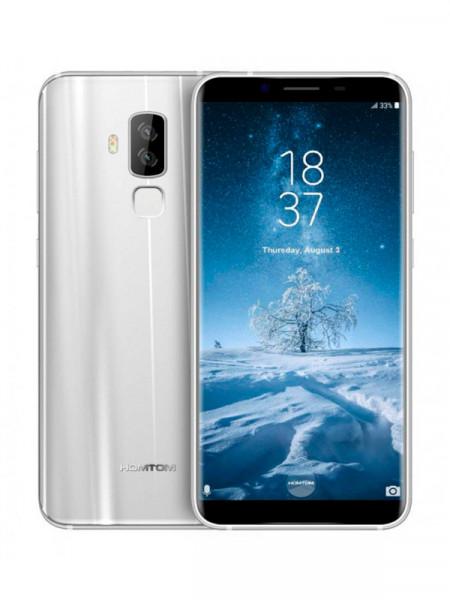 Мобільний телефон Homtom s8 4/64gb